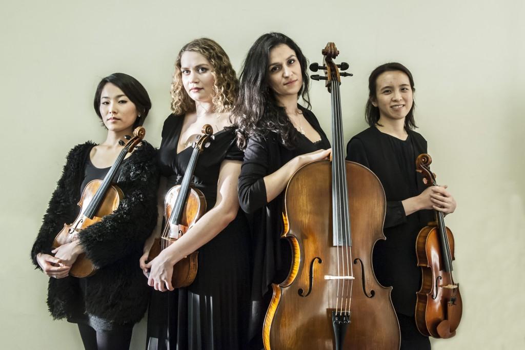 Kodo String Quartet